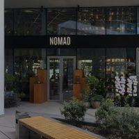 مطعم اوربان نوماد
