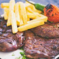 FB IMG 1586289968282 El haty restaurant _مطعم الحاتي _قطر