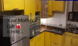 صورة- Smart kitchen and interiors
