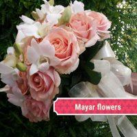صورة- Mayar Flowers ميار
