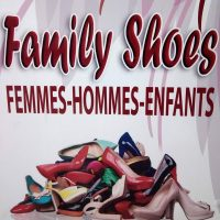 Family shoes hadjout