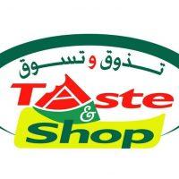 صورة- Taste & Shop ماركت تذوق وتسوق