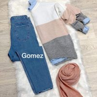 GOMEZ للملابس النسائيه