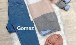 صورة- GOMEZ للملابس النسائيه