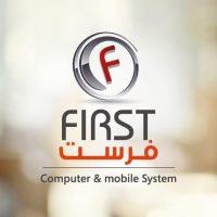 صورة- First Computers&Mobiles _فرست للتقسيط