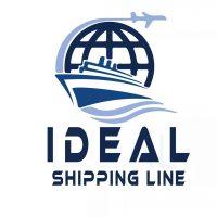 صورة- Ideal Shipping Line/خط الشحن المثالي للنقل البحري