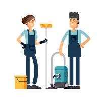 شركة HV للاعمال المنزلية