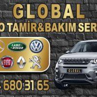 العالمية للسيارات