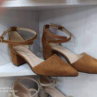صورة- احذية الشروق البليدة