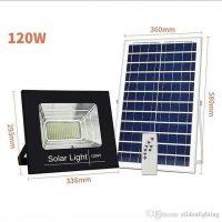 كواشف تعمل على الطاقة الشمسية