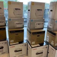 FB IMG 1593340952733 صيانة وتعبئة جميع انواع الطابعات الليزرية والنافثة للحبر