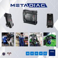 اجهزة الفحص والبرمجة للشاحنات والسيارات والاليات الثقيلة من شركة texa الايطالية
