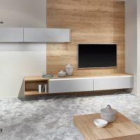 خزائن خشبية بصناعة وتصاميم ألمانية حديثة من أجود أنوع الخشب الفاخر