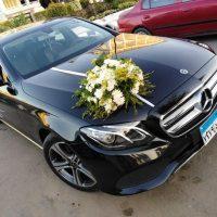 صورة- الدعاء ليموزين تأجير سيارات زفاف الاسكندرية wedding car