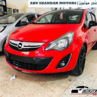 صورة- سيارة Opel Corsa للبيع