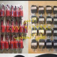 صورة- ادوات احتياطية للمعدات الثقيلة من محل الامير