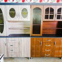 خزانة للمطبخ ثلاث ابواب اصلي