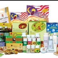 صورة- منتجات طبيعية ومكملات غذائية ذات تأثير عالي