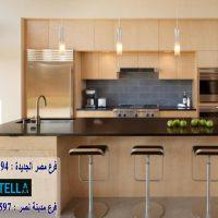 صورة- اسعار مطابخ pvc * افضل مطابخ pvc / استلم مطبخك فى 15 يوم