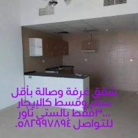 SAVE ٢٠٢٠٠٩١٤ ١٤٥١٢٠ شقق للبيع بعجمان الإمارات غرفة وصالة فقط قسط 3600 وسعر إجمال. 325الف درهم