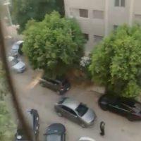 صورة- شقة نص مفروش بتقسيم اللاسلكي المعادي