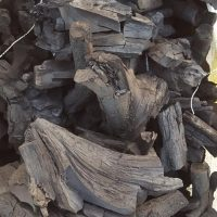 صورة- عروض فحم مشاوي من الطارق