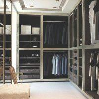 صورة- وحدات دريسنج غرفة ملابس غرفة دريسنج روم شركة هيفين هوم
