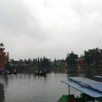 السياحه في اندونيسا ( بونشاك)