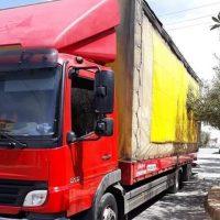 صورة- شركة نورهان لخدمات نقل الاثاث عمان والمحافظات 0797098721خدمات