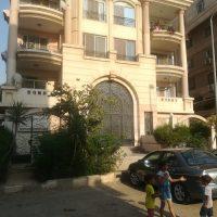 صورة- شقة دوبلكس بالمقطم بسعر مغري جدا