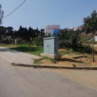 اراضي محفظة جاهزة للبناء في تجزئة الرباحي حي بوجراح تطوان