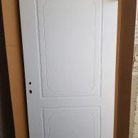 صورة- شركة الأبواب الخشبية