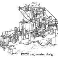 صورة- ENZO ENGINEERING DESIGN