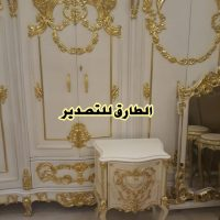 صورة- مصانع وشركات الاثاث المصري الدمياطي