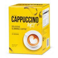صورة- Cappuccino MCT Perte de poids