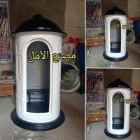 تصنيع اكشاك حراسة في مصر للبيع