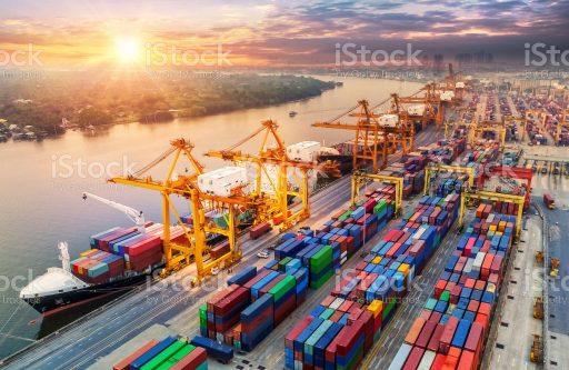 صورة- شركة شحن من الامارات الى السعودية
