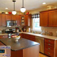 شركة مطابخ خشب مودرن/ استلم مطبخك فى 15 يوم 01207565655