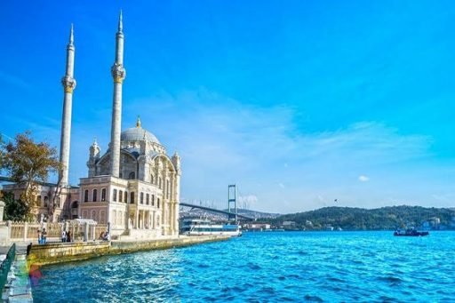 IMG 20201206 WA0010 إسطنبول من أقدم المدن و سياحية الطراز