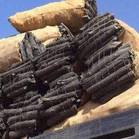 فحم صومالي للشيشة فحم أراجيل للبيع