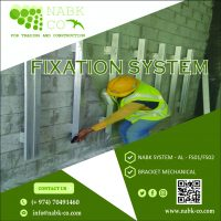 Fixation system final Fixation System
