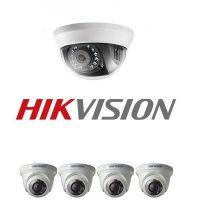 مراقبة هيك فيجن hikvision 1 1170x600 6 انظمة امنية حديثة كاميرات مراقبة وبرامج محاسبية وادارية واجهزة بصمة
