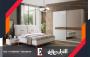 1 غرف نوم مودرن 2022 ,صور اجدد واحدث غرف نوم جديدة 2023 من النجار ديزاين