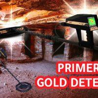 260 best gold detector Primero | new metal detectors