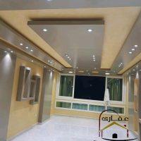 IMG 20200122 WA0061 أسقف حوائط أسقف معلقة أسقف جبيسوم بورد من شركة عقارى