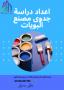 Purple and White Retail Fashion Back to Business Posters اعداد دراسة جدوى مصنع بويات فى المملكة العربية السعودية