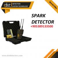 SparkNoktaPointerSpecial min اصغر جهاز كشف الذهب والمعادن سبارك