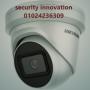 hikvision camera Video surveillance