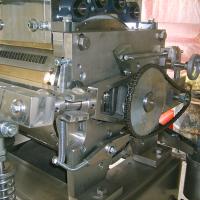06ce5a5924492d90f404ecf9f0b2db3c 1 الماكينة الاتوماتيكية بشكل كامل لاتمسها الايدي من صناعة مكعب السكر الى تعليبه