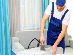 تنظيف الكنب و الموكيت بإستخدام معدات مضمونة و بجودة عالية